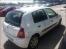 Voiture accidentée : RENAULT CLIO