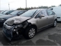 Voiture accidentée : CITROEN C4