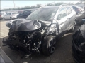 Voiture accidentée : NISSAN QASHQAI