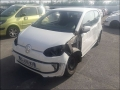 Voiture accidentée : VOLKSWAGEN UP!