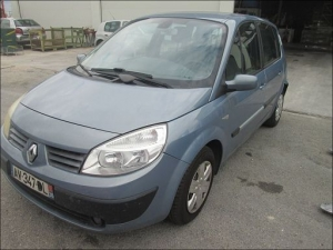 RENAULT SCENIC II 1.5 DCI 100 CH