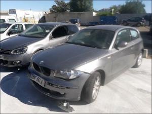 BMW SERIE 1 116 D CONFORT