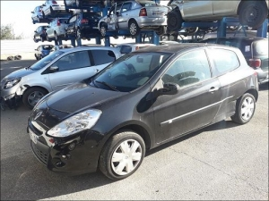 RENAULT CLIO III 1.5 DCI AIR 70