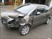 Voiture accidentée : MITSUBISHI COLT