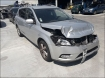 Voiture accidentée : KIA CEE-D