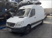 Voiture accidentée : MERCEDES SPRINTER