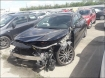Voiture accidentée : MERCEDES CLA