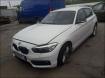 Voiture accidentée : BMW 114D